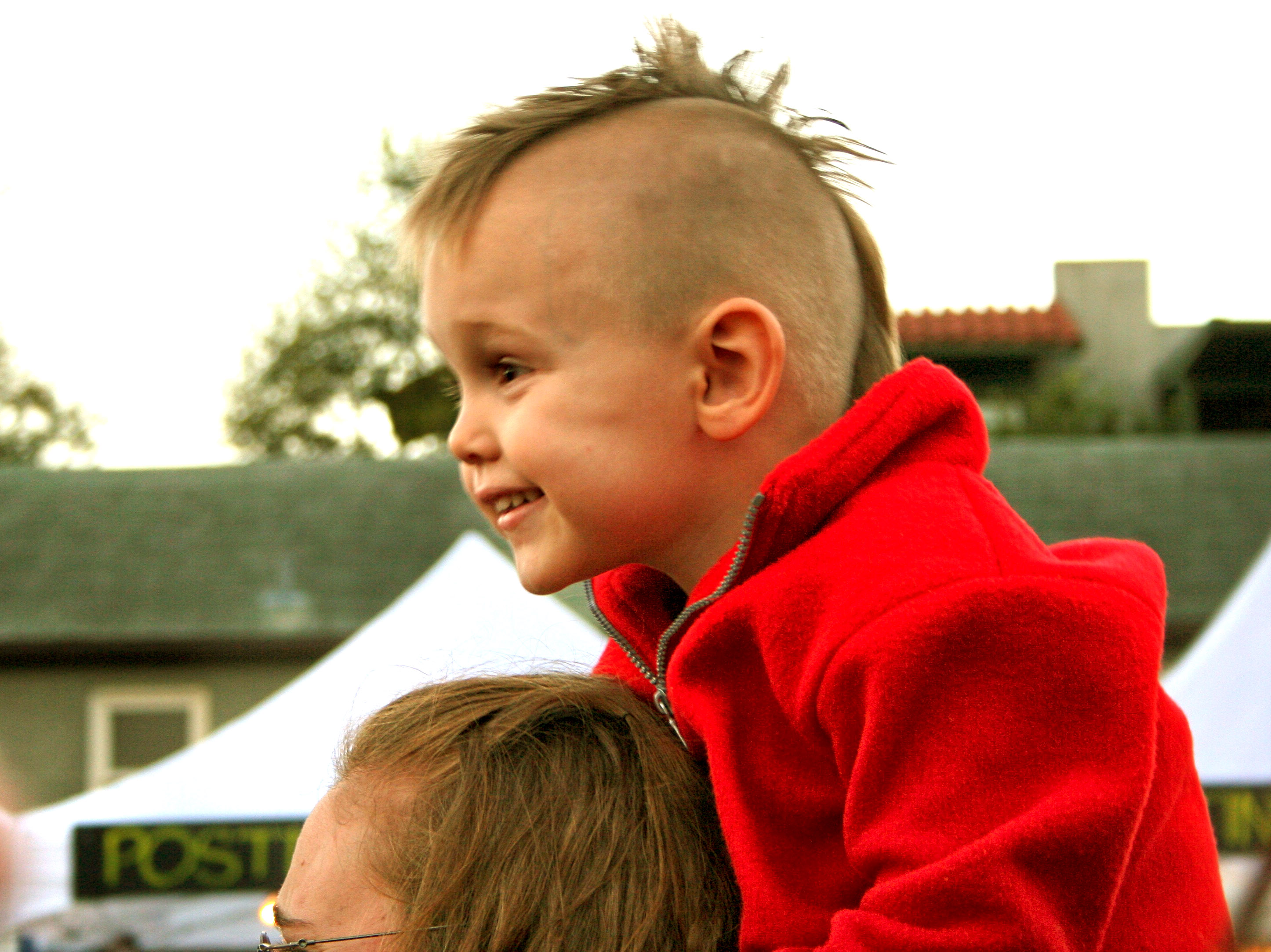 Superb Mohawk Hairstyle For Toddlers 72702 Oh Hell Yeah I Hope Short Hairstyles Gunalazisus